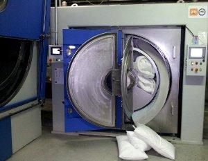 Lavaggio materassi Ticino
